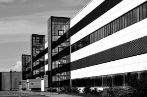 Projektowanie budynków przemysłowych