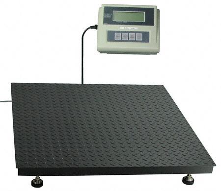wagi platformowe