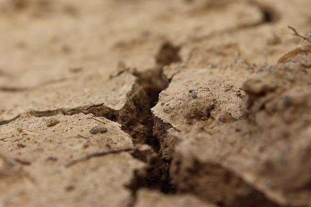 badania geologiczne