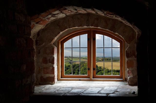 okna holenderskie pcv