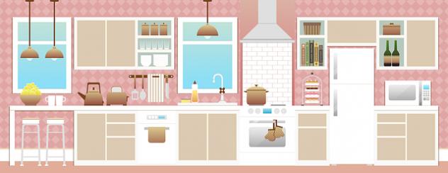 nowoczesne meble kuchenne