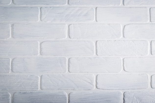 cegła na ścianę biała