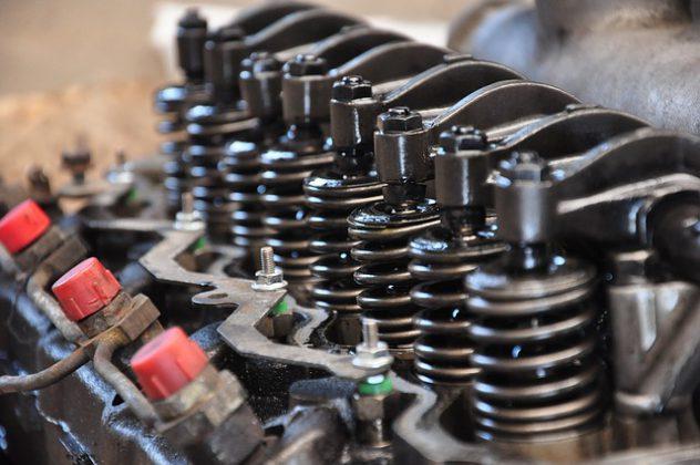 silnik elektryczny 230v